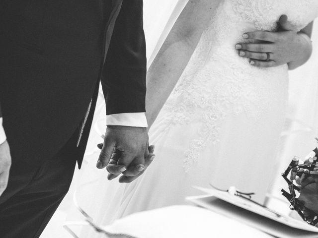 Il matrimonio di Federico e Giulia a Rimini, Rimini 18