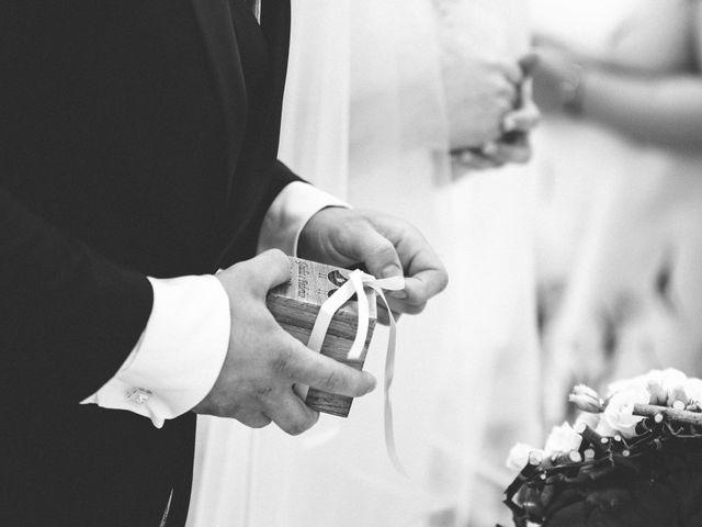Il matrimonio di Federico e Giulia a Rimini, Rimini 21