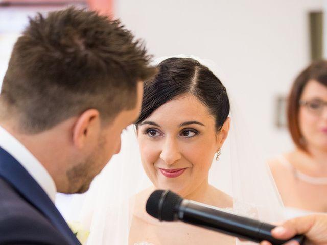 Il matrimonio di Federico e Giulia a Rimini, Rimini 22