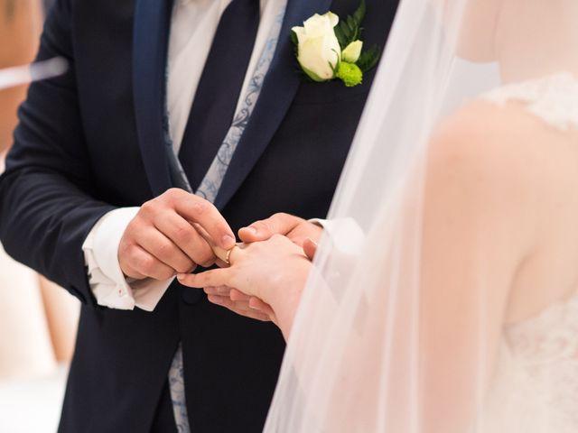 Il matrimonio di Federico e Giulia a Rimini, Rimini 24