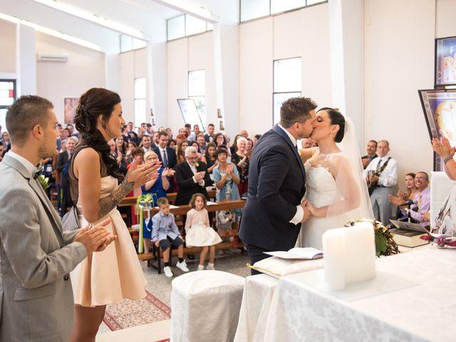 Il matrimonio di Federico e Giulia a Rimini, Rimini 26