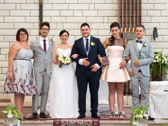 Il matrimonio di Federico e Giulia a Rimini, Rimini 27