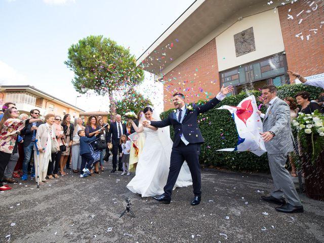 Il matrimonio di Federico e Giulia a Rimini, Rimini 28