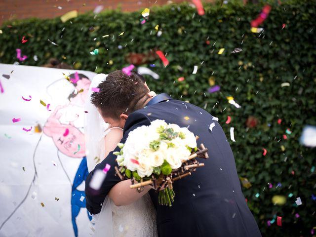 Il matrimonio di Federico e Giulia a Rimini, Rimini 31