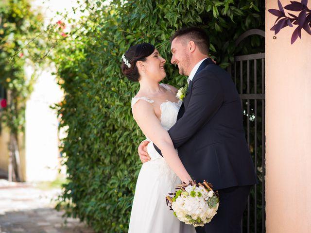 Il matrimonio di Federico e Giulia a Rimini, Rimini 34