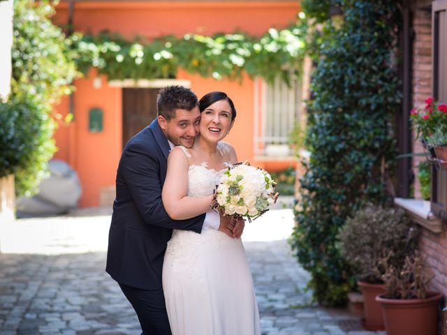 Il matrimonio di Federico e Giulia a Rimini, Rimini 35