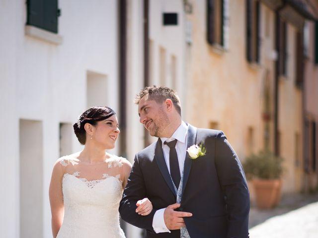 Il matrimonio di Federico e Giulia a Rimini, Rimini 36