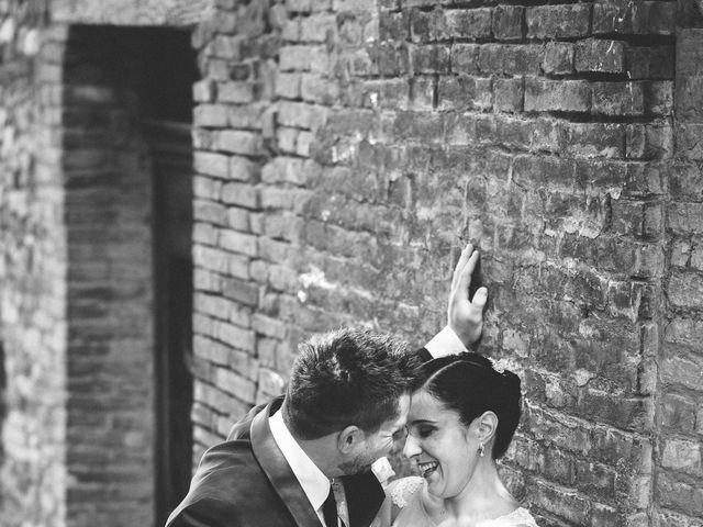 Il matrimonio di Federico e Giulia a Rimini, Rimini 38