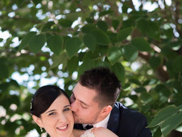 Il matrimonio di Federico e Giulia a Rimini, Rimini 39