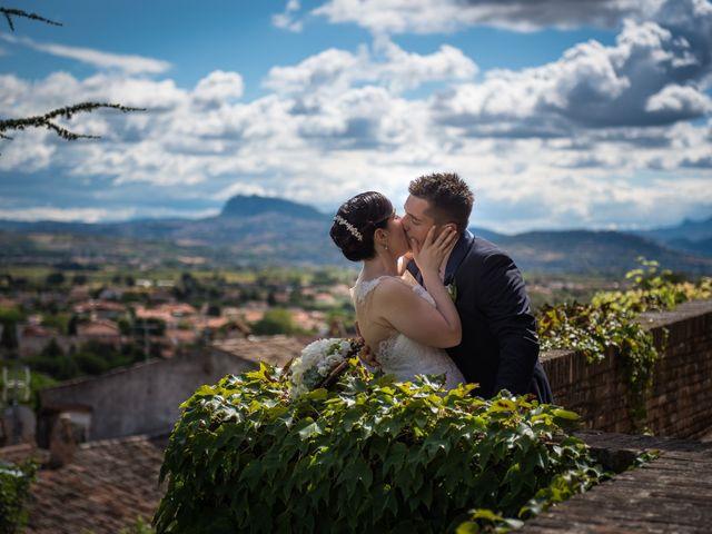 Il matrimonio di Federico e Giulia a Rimini, Rimini 40