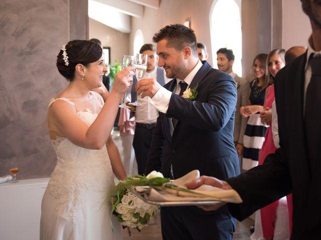 Il matrimonio di Federico e Giulia a Rimini, Rimini 44
