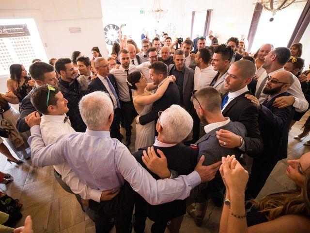 Il matrimonio di Federico e Giulia a Rimini, Rimini 45