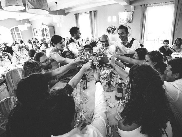 Il matrimonio di Federico e Giulia a Rimini, Rimini 46