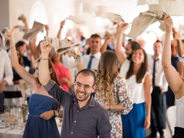 Il matrimonio di Federico e Giulia a Rimini, Rimini 47
