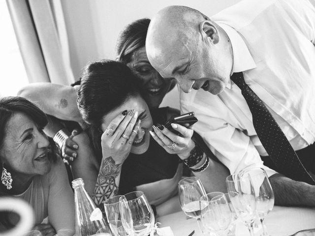Il matrimonio di Federico e Giulia a Rimini, Rimini 50
