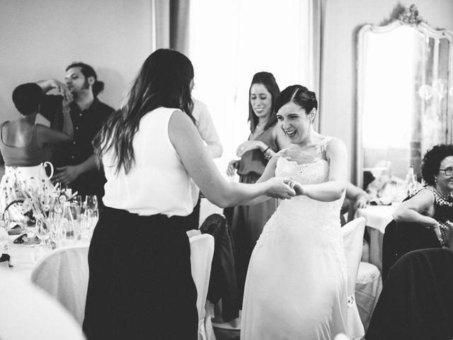 Il matrimonio di Federico e Giulia a Rimini, Rimini 51