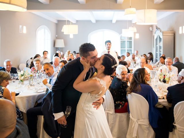 Il matrimonio di Federico e Giulia a Rimini, Rimini 2