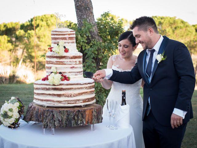 Il matrimonio di Federico e Giulia a Rimini, Rimini 53