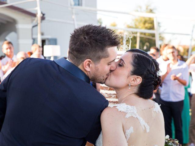 Il matrimonio di Federico e Giulia a Rimini, Rimini 54