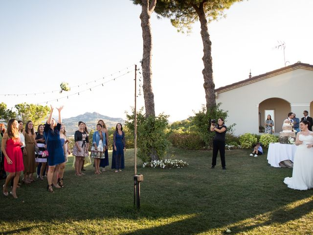 Il matrimonio di Federico e Giulia a Rimini, Rimini 56