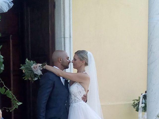 Il matrimonio di Marco e Serena a Massa, Massa Carrara 3