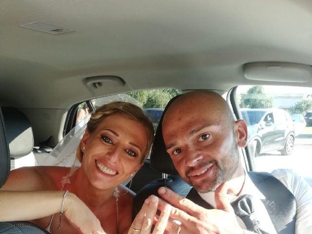 Il matrimonio di Marco e Serena a Massa, Massa Carrara 4