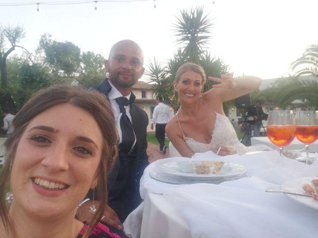 Il matrimonio di Marco e Serena a Massa, Massa Carrara 5