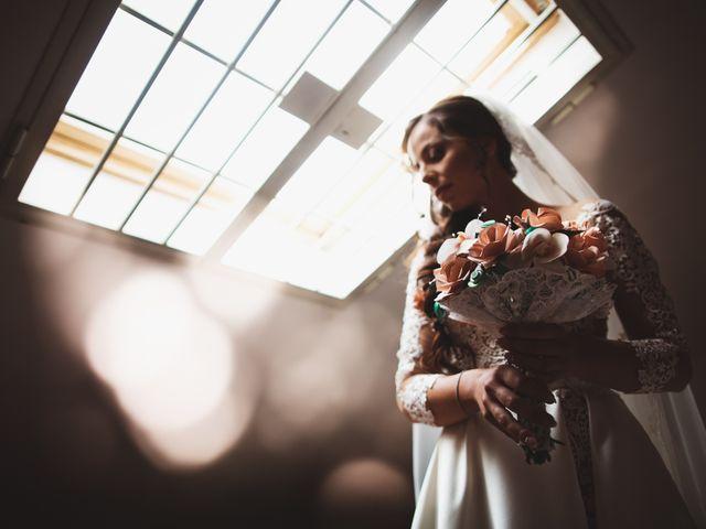 Il matrimonio di Matteo e Sabrina a Roma, Roma 32