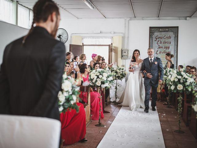 Il matrimonio di Matteo e Sabrina a Roma, Roma 38