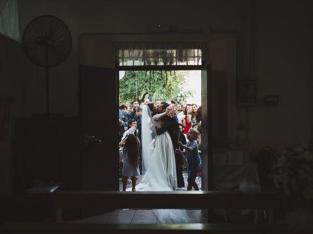 Il matrimonio di Matteo e Sabrina a Roma, Roma 44