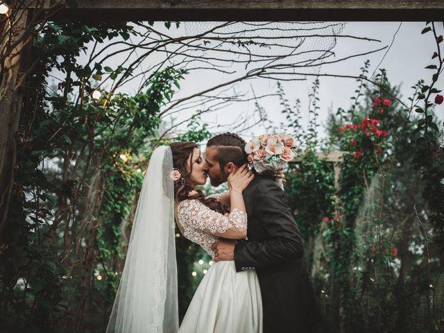 Il matrimonio di Matteo e Sabrina a Roma, Roma 47