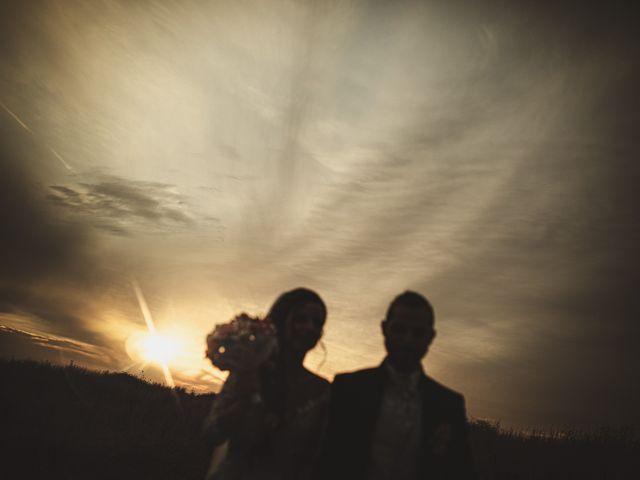 Il matrimonio di Matteo e Sabrina a Roma, Roma 52
