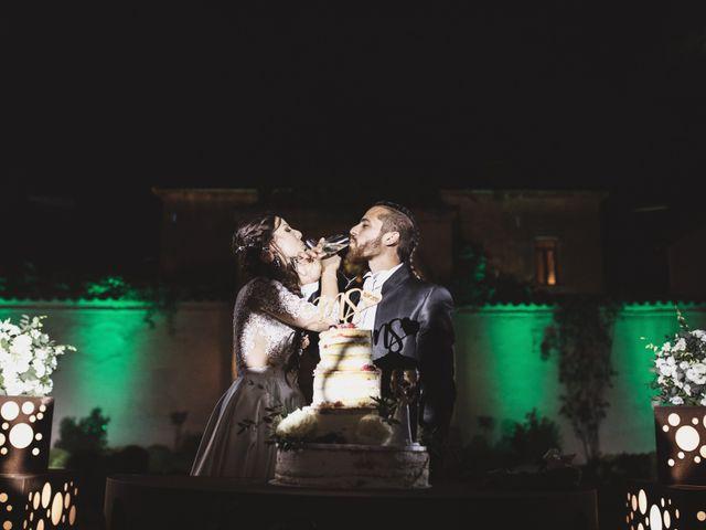 Il matrimonio di Matteo e Sabrina a Roma, Roma 63