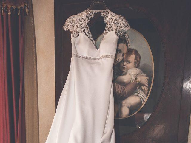 Il matrimonio di Tom e Sonia a Gubbio, Perugia 3