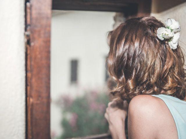 Il matrimonio di Tom e Sonia a Gubbio, Perugia 8