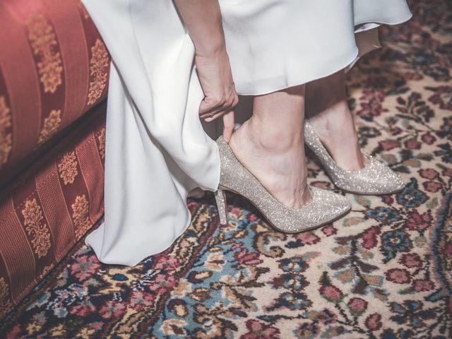 Il matrimonio di Tom e Sonia a Gubbio, Perugia 11