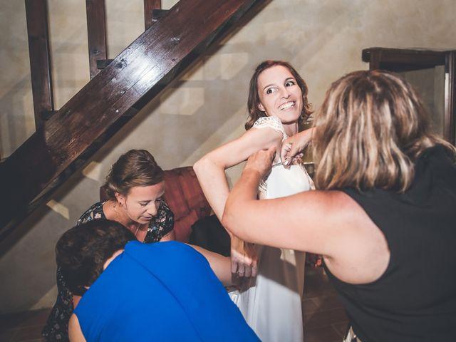 Il matrimonio di Tom e Sonia a Gubbio, Perugia 13