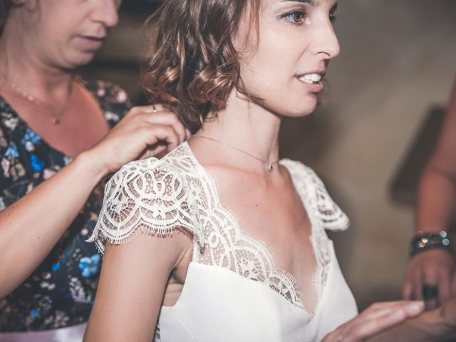 Il matrimonio di Tom e Sonia a Gubbio, Perugia 16