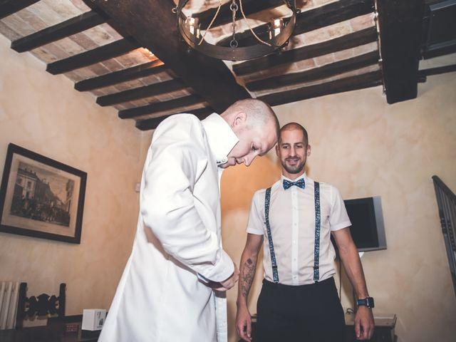 Il matrimonio di Tom e Sonia a Gubbio, Perugia 17