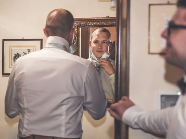 Il matrimonio di Tom e Sonia a Gubbio, Perugia 22