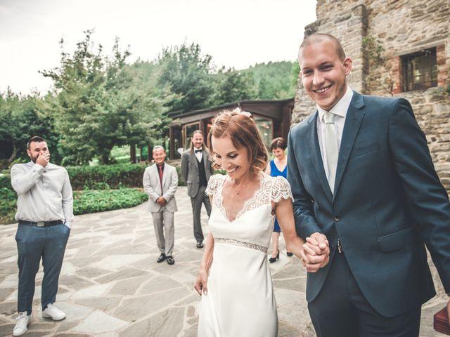 Il matrimonio di Tom e Sonia a Gubbio, Perugia 24