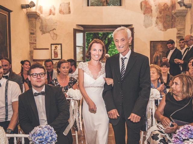 Il matrimonio di Tom e Sonia a Gubbio, Perugia 28