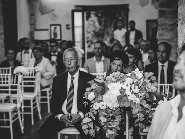 Il matrimonio di Tom e Sonia a Gubbio, Perugia 30