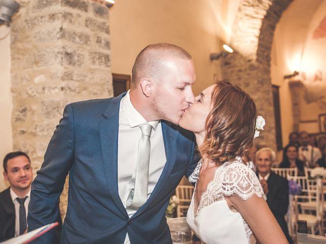 Il matrimonio di Tom e Sonia a Gubbio, Perugia 31
