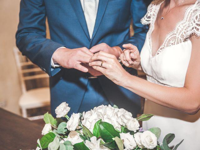 Il matrimonio di Tom e Sonia a Gubbio, Perugia 33