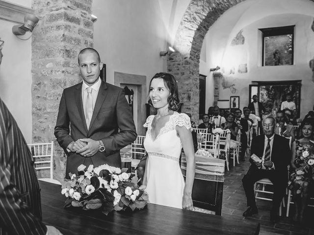 Il matrimonio di Tom e Sonia a Gubbio, Perugia 34