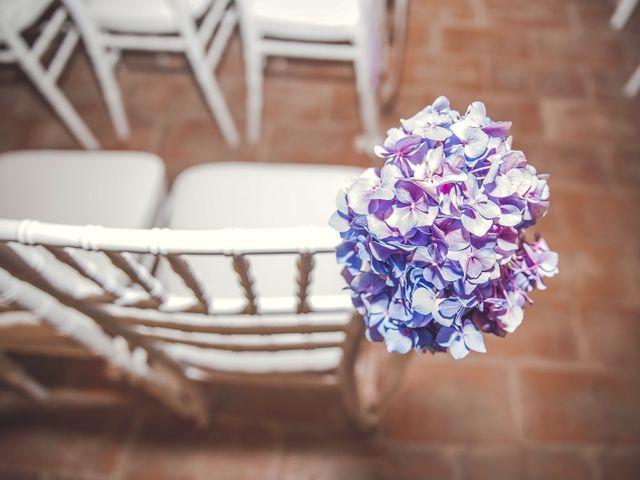 Il matrimonio di Tom e Sonia a Gubbio, Perugia 35