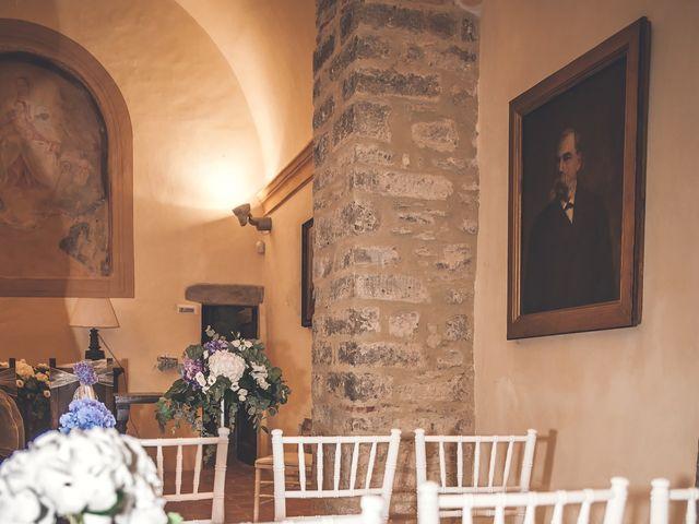 Il matrimonio di Tom e Sonia a Gubbio, Perugia 36