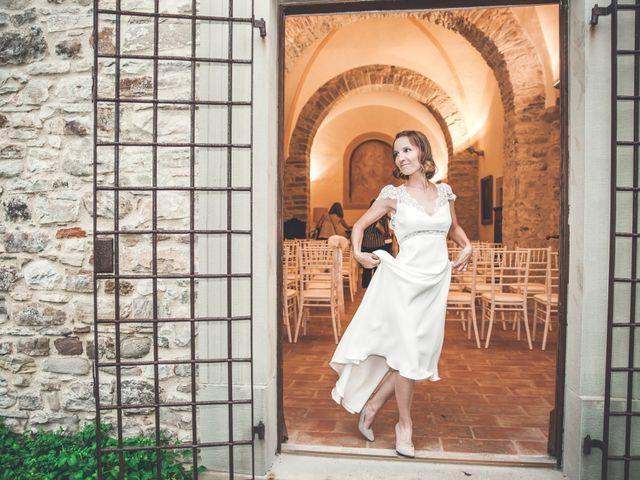 Il matrimonio di Tom e Sonia a Gubbio, Perugia 37