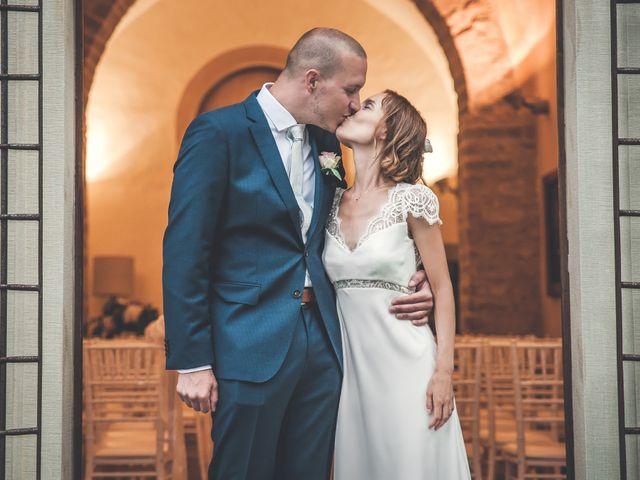 Il matrimonio di Tom e Sonia a Gubbio, Perugia 38